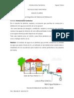 Instalaciones Sanitarias y de Gas
