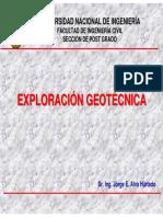 1.Exploracion-Geotecnica