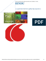 'Start-up India' Action Plan_ a good start, but Govt.pdf