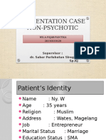 Presentation Case