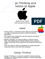 Apple _ppt_on_innovation