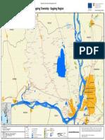 Sagaing Map
