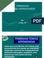 PEMBINAAN DAN PENGEMBANGAN TENAGA KEPENDIDIKAN.5.pdf