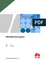 RRU3268 Description