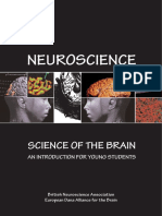 – Science of the Brain