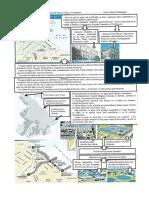 Provisión de agua y red cloacal en Ciudad de Buenos Aires y Conurbano