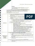 Financial Accounting Theory notes