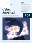 MIT Technology Review Business Report Cyber Survival