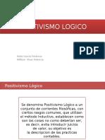 Positivismo Logico (1)