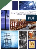 BeerEnergyUsageSustainability Energy Manual
