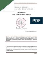Los Hechos de Tránsito_ Algunos Aspectos Técnico-Jurídicos