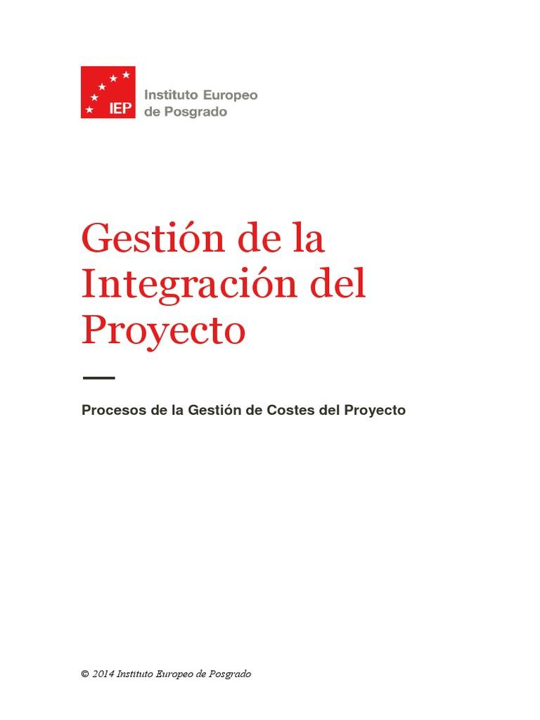 PDF 1 Los Proyectos y La Gerencia de Proyectos 2