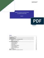 Encuesta de Satisfacción de Las Urgencias Hospitalarias 2015