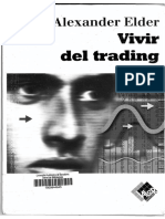 Alexander Elder -Vivir Del Trading