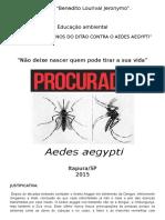 Proje to Dengue