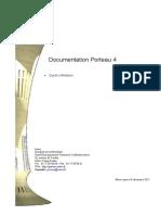 Guide Utilisateur Porteau