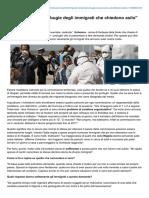 Ilgiornale.it-vi Racconto Tutte Le Bugie Degli Immigrati Che Chiedono Asilo