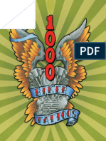 1000 Biker Tattos