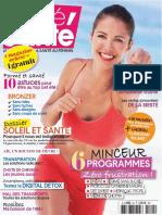 Cotes Ante Juillet a Out 2015