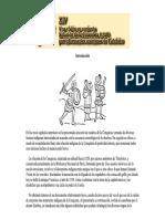 Informantes Anónimos de Tlatelolco_Visión de Los Vencidos