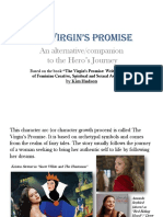 The Virgin's Journey