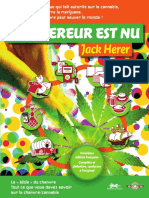 Jack Herer l Empereur Est Nu 3 Edition 2014 French eBook
