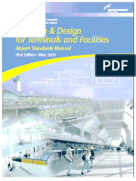 Planning & Design for terminals & Facilities 2005