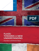Paul Nolan Flag Report (2016)