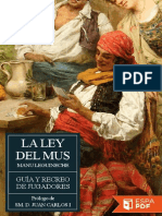 La Ley Del Mus - Manuel Leguineche