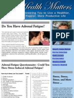 Newsletter 2 1