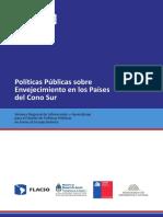 Politicas Publicas  para la Vejez en America Latina