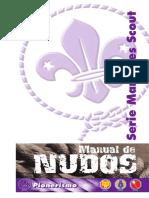 Manual Para Hacer Nudos Scouts
