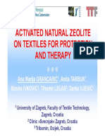 Activated Natural Zeolite on Textiles for Protection and Therapy ITMC2007 - Ana Marija Grancaric.pdf