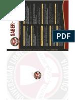 Comunicación y Ciudadania SABER CIENCIA Y LIBERTAD 29022012