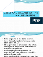 Iimmune system