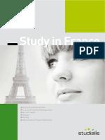Studialis Brochure En