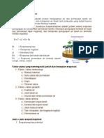 Definisi Evapotranspirasi