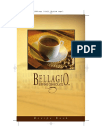 Bellagio Sipping Chocolate Recipe Book