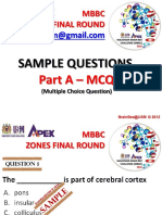 Mbbc Sample Questions Zones Final Round