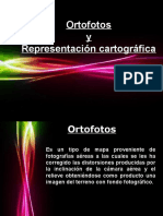 ortofotos