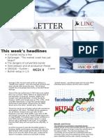 LINC week 8
