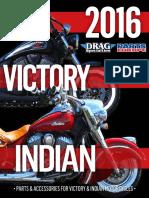 Indian,Victory Tillbehör
