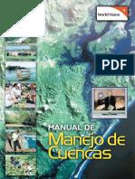 Manual de Manejo de Cuencas