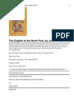 The English at the North Pol