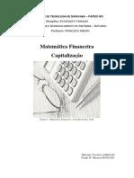 Instrução de Matemática
