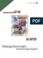DesignConcept Process