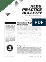 No. 80. Premature Rupture of Membranes.pdf