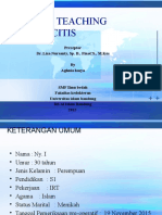 BST Appendisitis