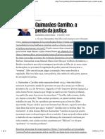 Guimarães-Carrilho