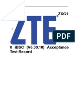 IBSC Acceptance Test Record_R1.0